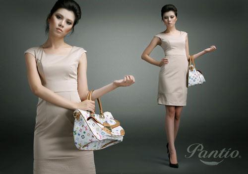Thời trang công sở năng động, sành điệu với Pantio - 11