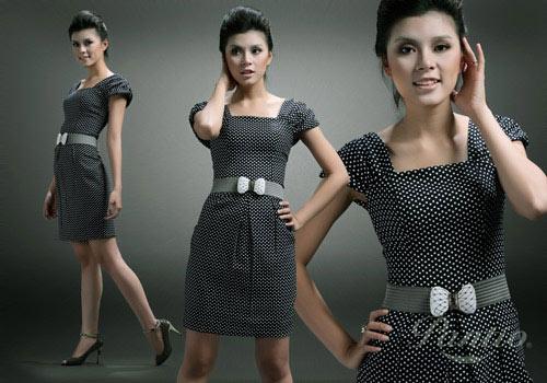 Thời trang công sở năng động, sành điệu với Pantio - 12