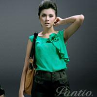 Thời trang công sở năng động, sành điệu với Pantio