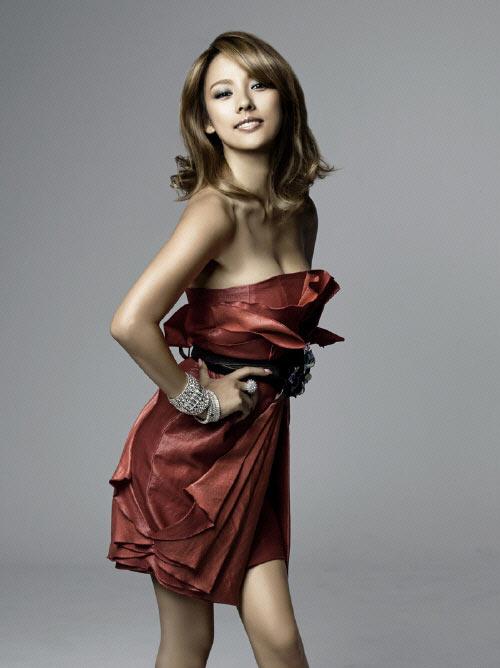 Vòng 1 'thôi miên' của mỹ nữ Hàn - 17