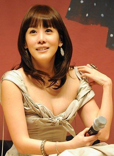 Vòng 1 'thôi miên' của mỹ nữ Hàn - 13