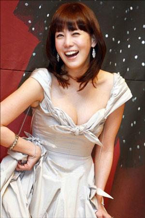 Vòng 1 'thôi miên' của mỹ nữ Hàn - 12