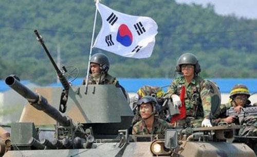 Triều Tiên mạnh miệng khoe vũ khí - 2