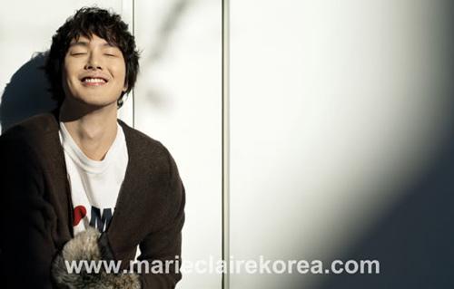 Yoon Eun-hye trở lại với Love Song - 6