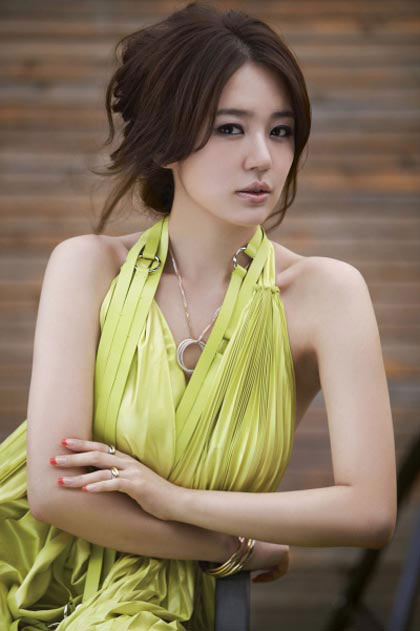 Yoon Eun-hye trở lại với Love Song - 2