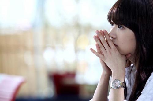 Yoon Eun-hye trở lại với Love Song - 1