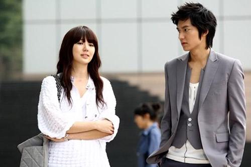 Yoon Eun-hye trở lại với Love Song - 3