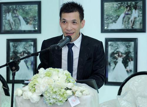 Cô dâu xinh với phong cách Kenny Thái - 5