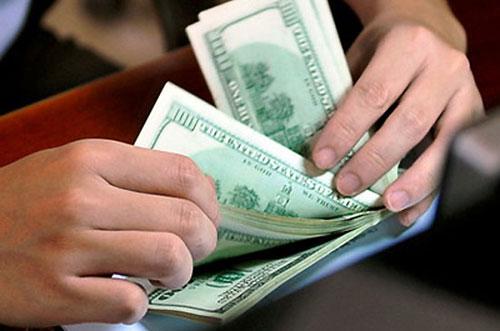 Lãi suất USD sẽ còn tăng mạnh? - 1