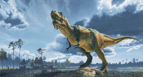 Những điều chưa biết về khủng long - 5