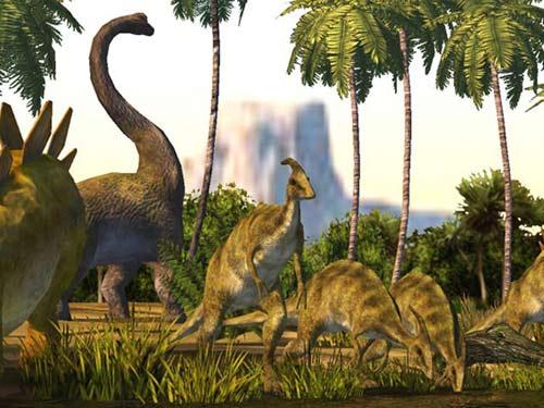 Những điều chưa biết về khủng long - 6