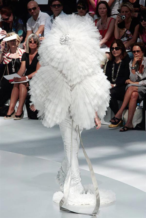 20 chiếc váy cưới độc và lạ nhất thế giới - 6