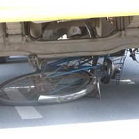 Xe tải gây tai nạn chết người