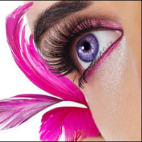 Nối mi giả: Lợi hại gì cho đôi mắt?