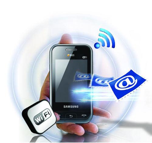 Samsung Champ Duos - Điện thoại năng động cho người giao thiệp rộng - 2
