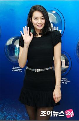Jo Yeo Jung lộ nội y phản cảm - 9