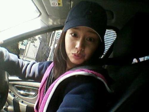 Jo Yeo Jung lộ nội y phản cảm - 7