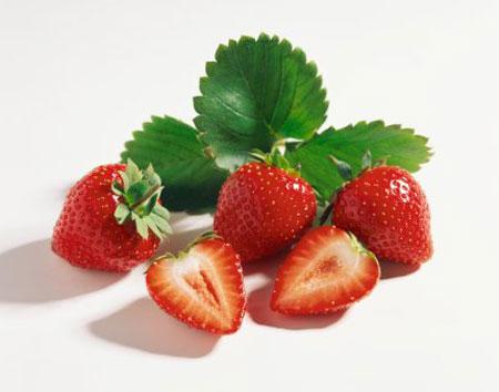 Xinh đẹp hơn với trái cây mùa hè - 1