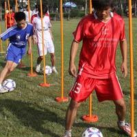 Điều kiện tuyển sinh vào Trường ĐH Thể dục thể thao TP.HCM