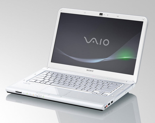 Sony tung laptop VAIO C Series 14 inch - 1