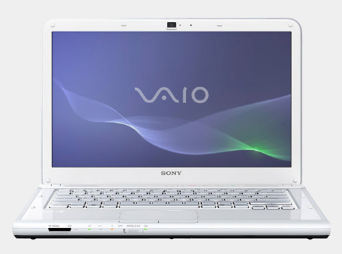 Sony tung laptop VAIO C Series 14 inch - 2