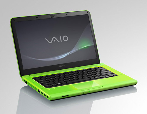 Sony tung laptop VAIO C Series 14 inch - 3