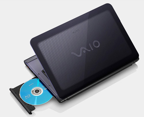 Sony tung laptop VAIO C Series 14 inch - 5