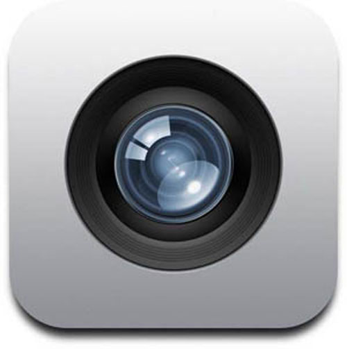 Sony sản xuất Camera 8 Megapixel cho iPhone 5 - 1