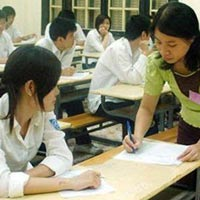 Công bố chi tiết lịch thi tốt nghiệp THPT 2011