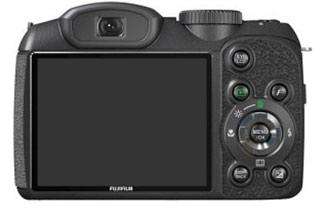 Sở hữu máy ảnh siêu zoom Fujifilm S1800 giá siêu rẻ 4.149.000vnđ - 3