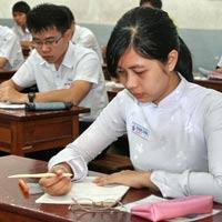 Kinh nghiệm học và làm bài thi tốt nghiệp THPT môn Toán
