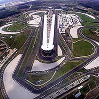 Lịch thi đấu F1: Malaysian GP 2011