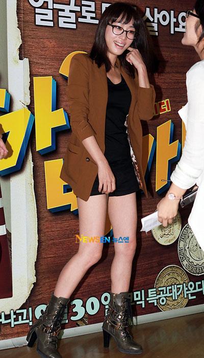 Mặc áo vest lôi cuốn như Sao Hàn - 10