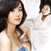 Nam Gyu Ri gợi cảm trong phòng ngủ