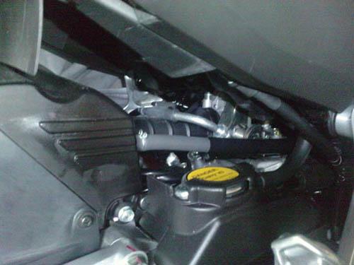 Honda tính tăng giá Air Blade 125cc mới - 4