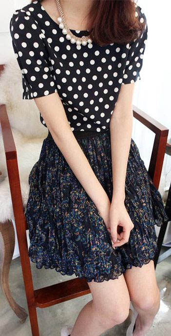 Váy hoa có dễ mặc như bạn tưởng? - 20