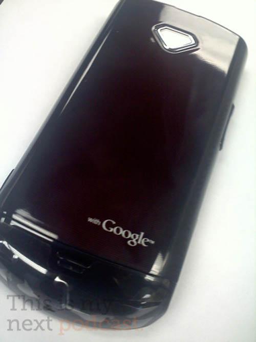 Samsung Gem cập bến Verizon - 4