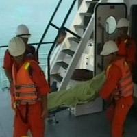 Video: Tai nạn tàu biển làm 5 người chết và mất tích