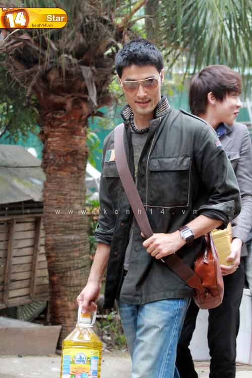 Johnny Trí Nguyễn - Ấm áp nghĩa tình - 2