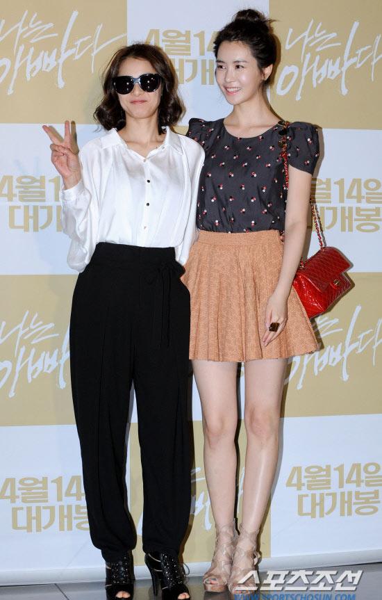 """Kim Nam Joo """"hồi xuân"""" nhờ sơ mi trắng - 6"""