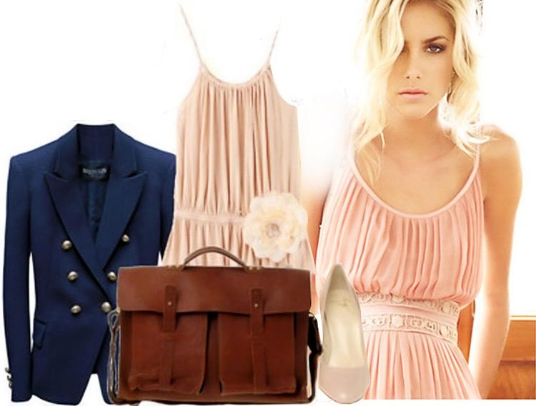 Hôm nay mặc gì (11): Váy áo không nói dối - 1