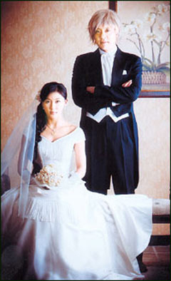 Sao Hàn nào diện váy cưới lộng lẫy nhất? - 10