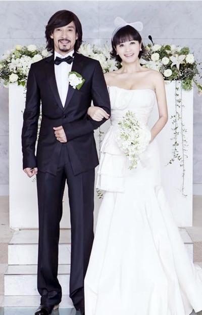 Sao Hàn nào diện váy cưới lộng lẫy nhất? - 18