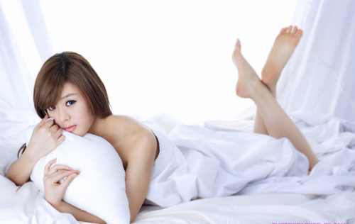 Cô gái hot nhất xứ Hàn - 8