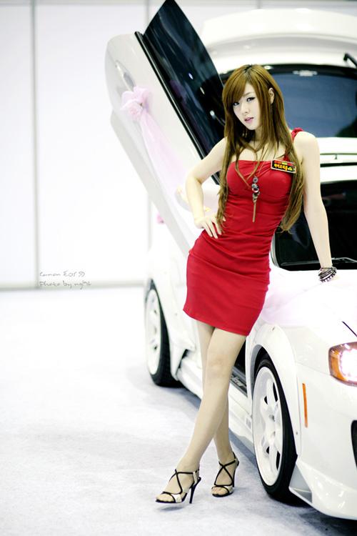 Cô gái hot nhất xứ Hàn - 7