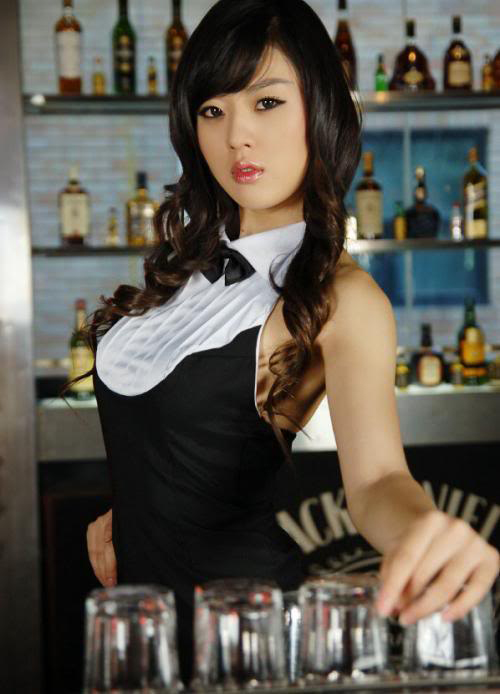 Cô gái hot nhất xứ Hàn - 13