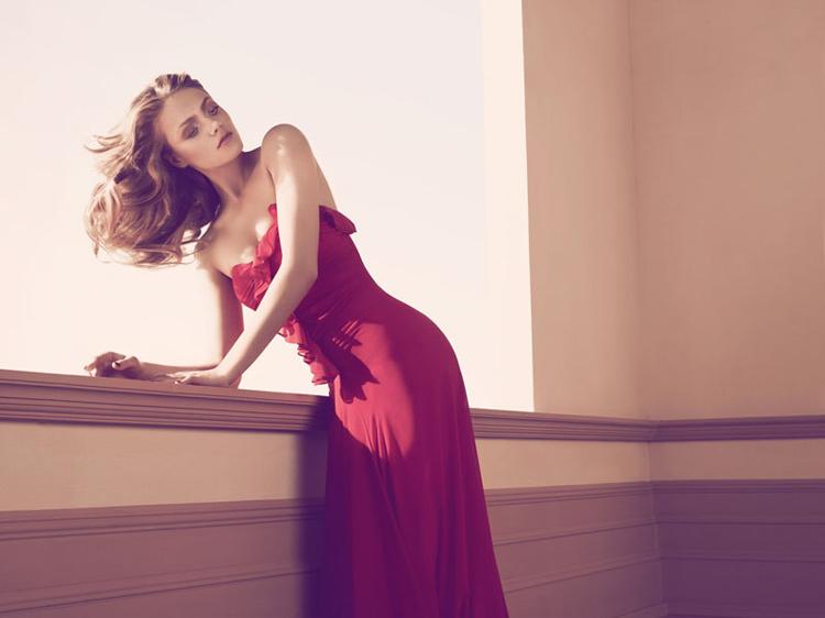 Váy áo hoàn hảo cho nữ công sở đón hè - 13