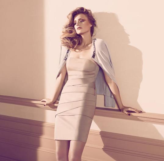 Váy áo hoàn hảo cho nữ công sở đón hè - 9