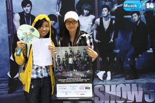 Mua vé đêm diễn Super Junior - 13