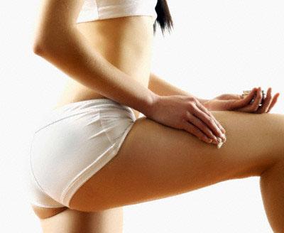 Chữa trị rạn da bằng phương pháp tự nhiên - 1